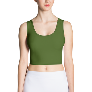 Albany women crop top - AVENUE FALLS