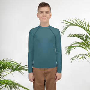 Berlin youth boy rash guard