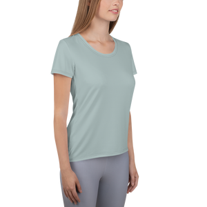 Amsterdam women athletic t-shirt - AVENUE FALLS