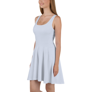 Abu Dhabi women skater dress - AVENUE FALLS