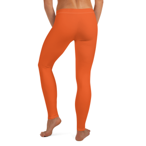Addis Ababa women leggings - AVENUE FALLS