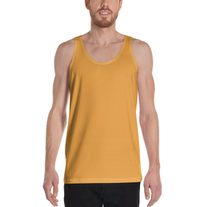 Allentown men tank top - AVENUE FALLS