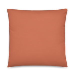 Mumbai basic pillow - AVENUE FALLS