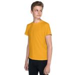 Aachen-Liège-Maastricht youth boy crew neck t-shirt - AVENUE FALLS