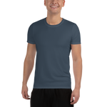 Durban Men's Athletic T-shirt - AVENUE FALLS