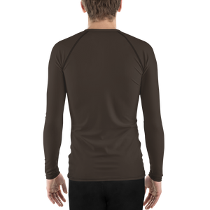 Baltimore men rash guard