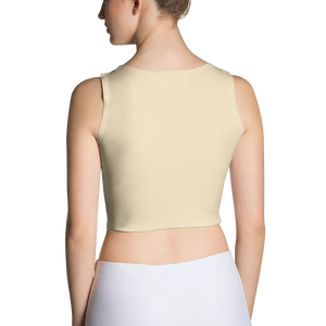 Athens women crop top - AVENUE FALLS