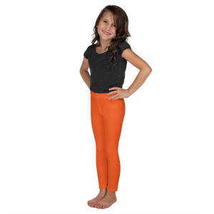 Addis Ababa kids girl leggings - AVENUE FALLS