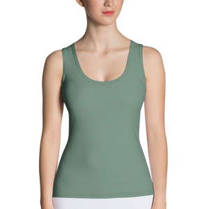 Auckland women tank top - AVENUE FALLS