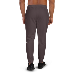 Bordeaux men joggers