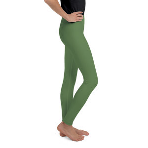 Bielefeld-Detmold youth girl leggings