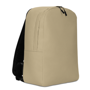 Bilbao minimalist backpacks