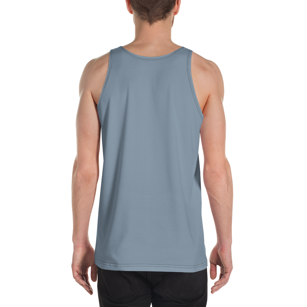 Belfast men tank top