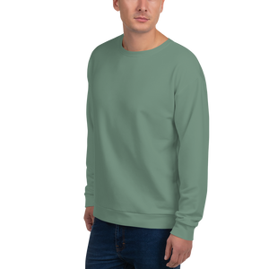 Auckland men sweatshirt - AVENUE FALLS