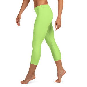 Abidjan women capri leggings - AVENUE FALLS