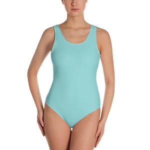 Tokyo One-Piece Swimsuit - AVENUE FALLS