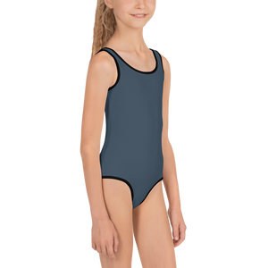 Virginia Beach kids girl swimsuit - AVENUE FALLS