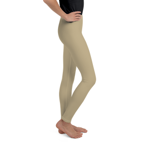 Bilbao youth girl leggings