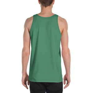 Bologna men tank top