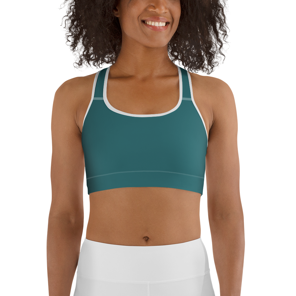 Adelaide women sports bra - AVENUE FALLS