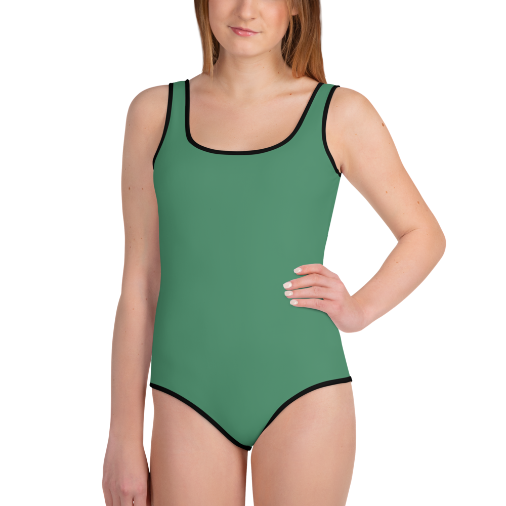 Bologna youth girl swimsuit