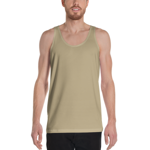 Bilbao men tank top