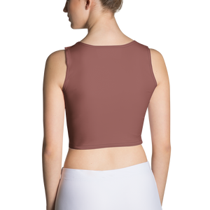 Jerusalem women crop top - AVENUE FALLS