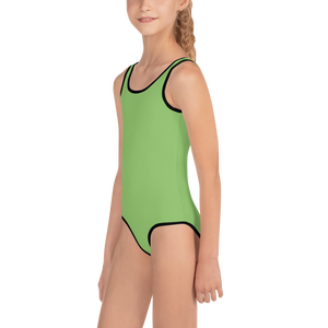 Bangkok kids girl swimsuit - AVENUE FALLS
