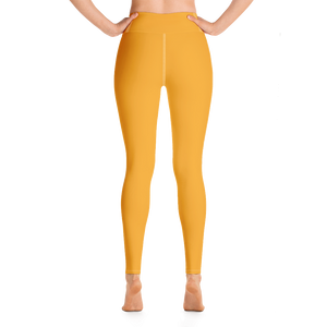 Aachen-Liège-Maastricht women yoga leggings with pocket - AVENUE FALLS