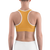 Allentown women sports bra - AVENUE FALLS
