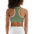 Akron women sports bra - AVENUE FALLS