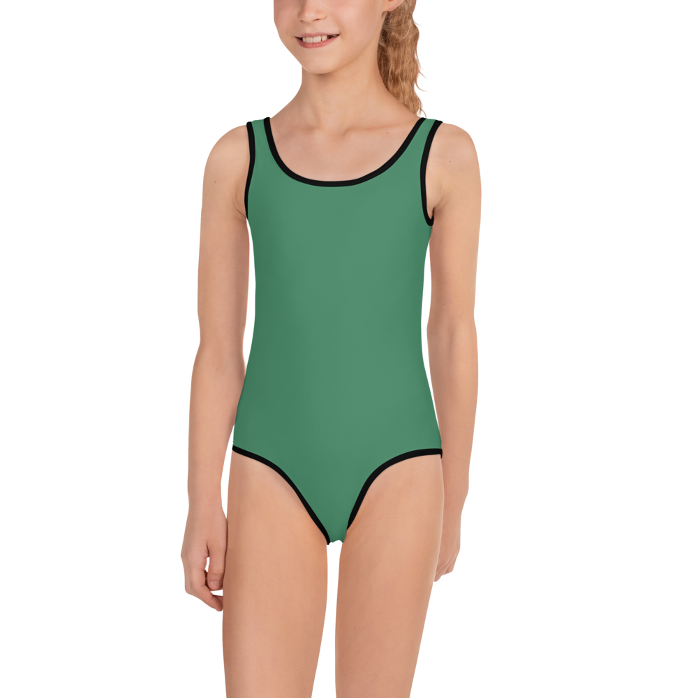 Bologna kids girl swimsuit