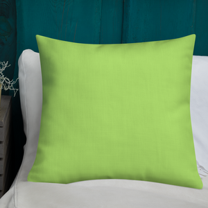 Abidjan premium pillow - AVENUE FALLS