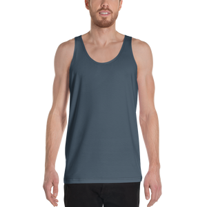 Virginia Beach men tank top - AVENUE FALLS