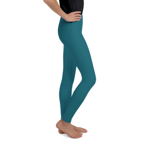 Atlanta youth girl leggings - AVENUE FALLS