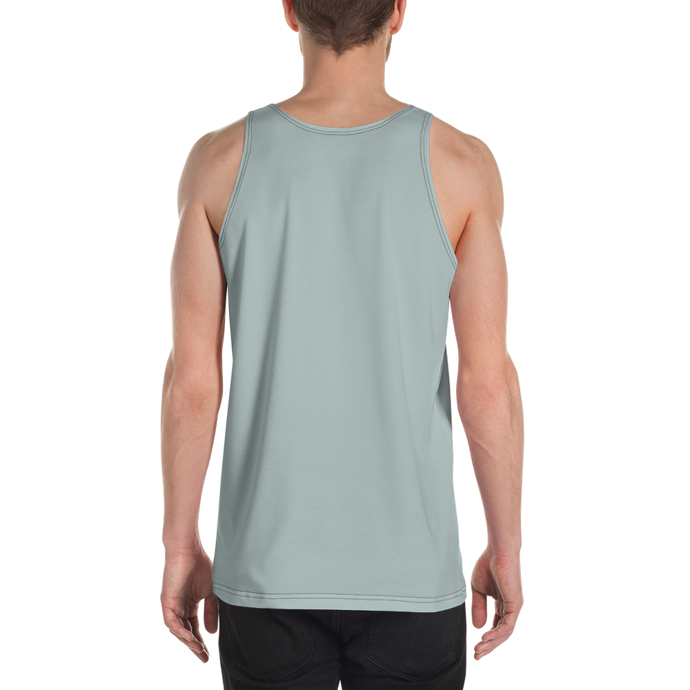 Amsterdam men tank top - AVENUE FALLS