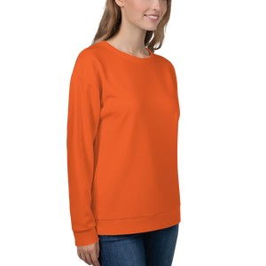 Addis Ababa women sweatshirt - AVENUE FALLS