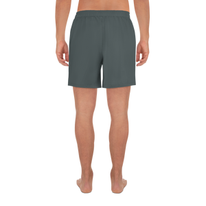 Delhi men athletic long shorts - AVENUE FALLS