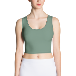 Auckland women crop top - AVENUE FALLS