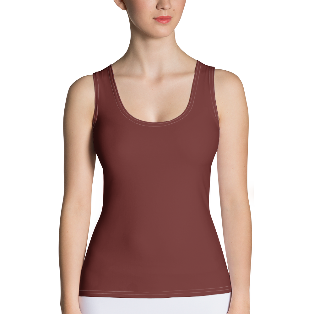 Aberdeen women tank top - AVENUE FALLS
