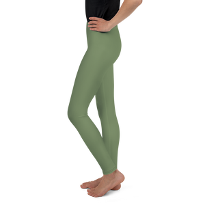 Akron youth girl leggings - AVENUE FALLS