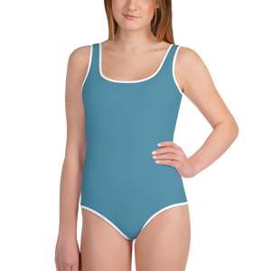 Luxembourg Youth Swimsuit - AVENUE FALLS