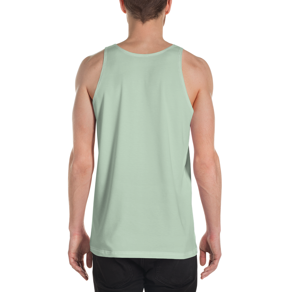 Bakersfield men tank top
