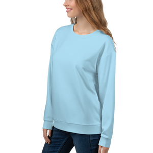 Vizag women sweatshirt - AVENUE FALLS