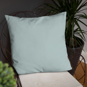 Amsterdam basic pillow - AVENUE FALLS