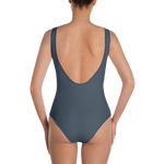 Durban One-Piece Swimsuit - AVENUE FALLS