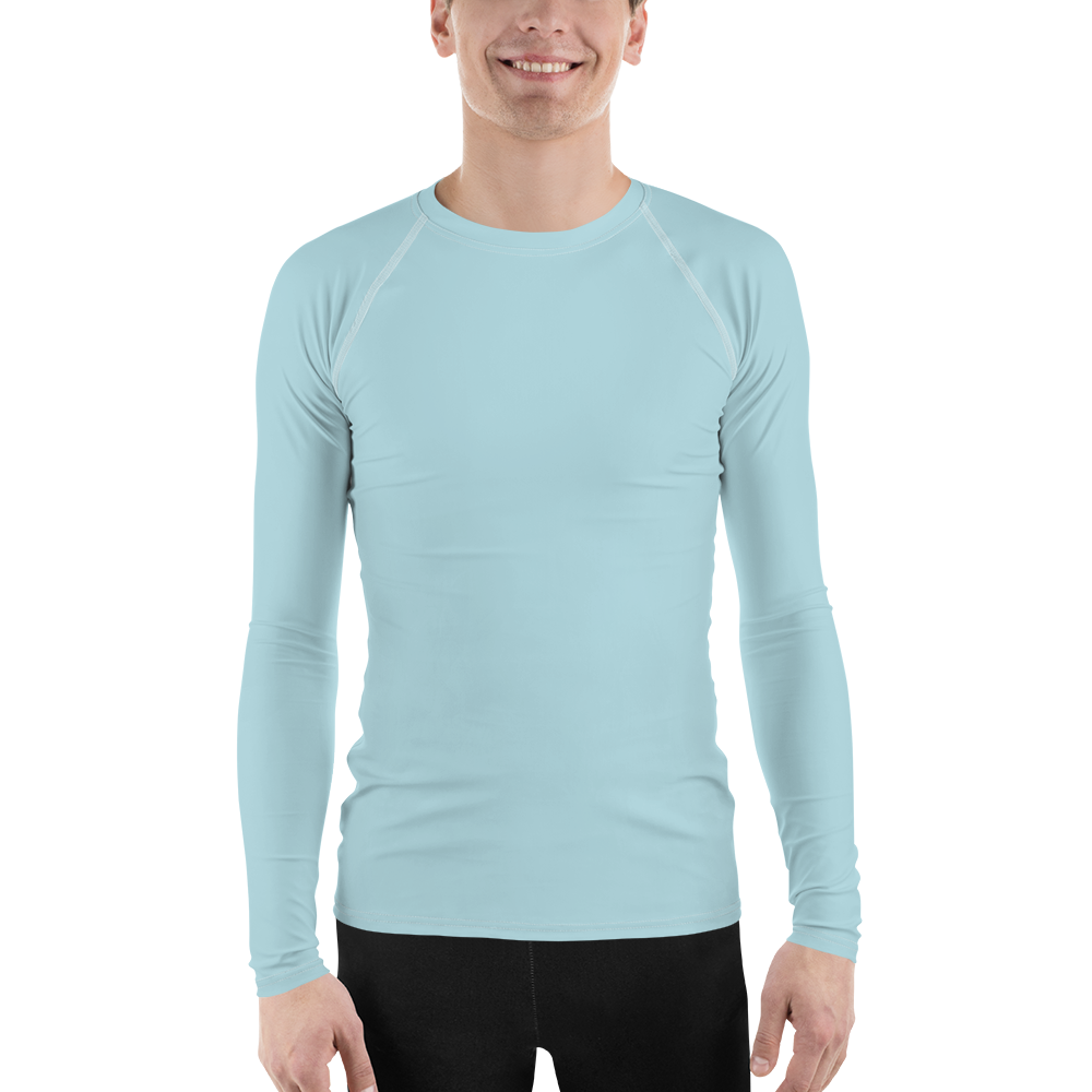 Florence Men's Rash Guard - AVENUE FALLS