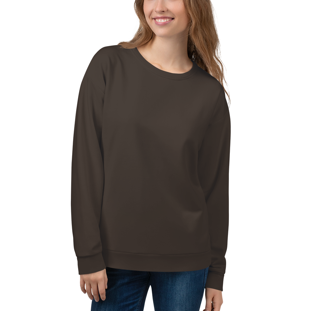 Baltimore women sweatshirt - AVENUE FALLS