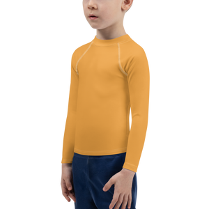 Allentown kids boy rash guard - AVENUE FALLS