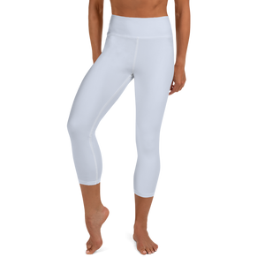 Abu Dhabi women yoga capri leggings - AVENUE FALLS